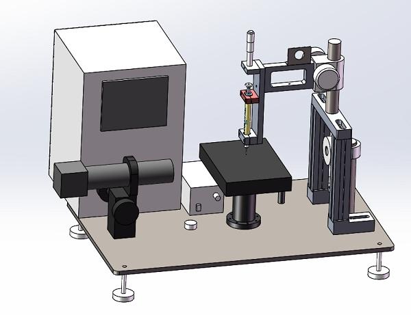 全自动水滴角测试仪