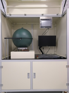COB分光测试机